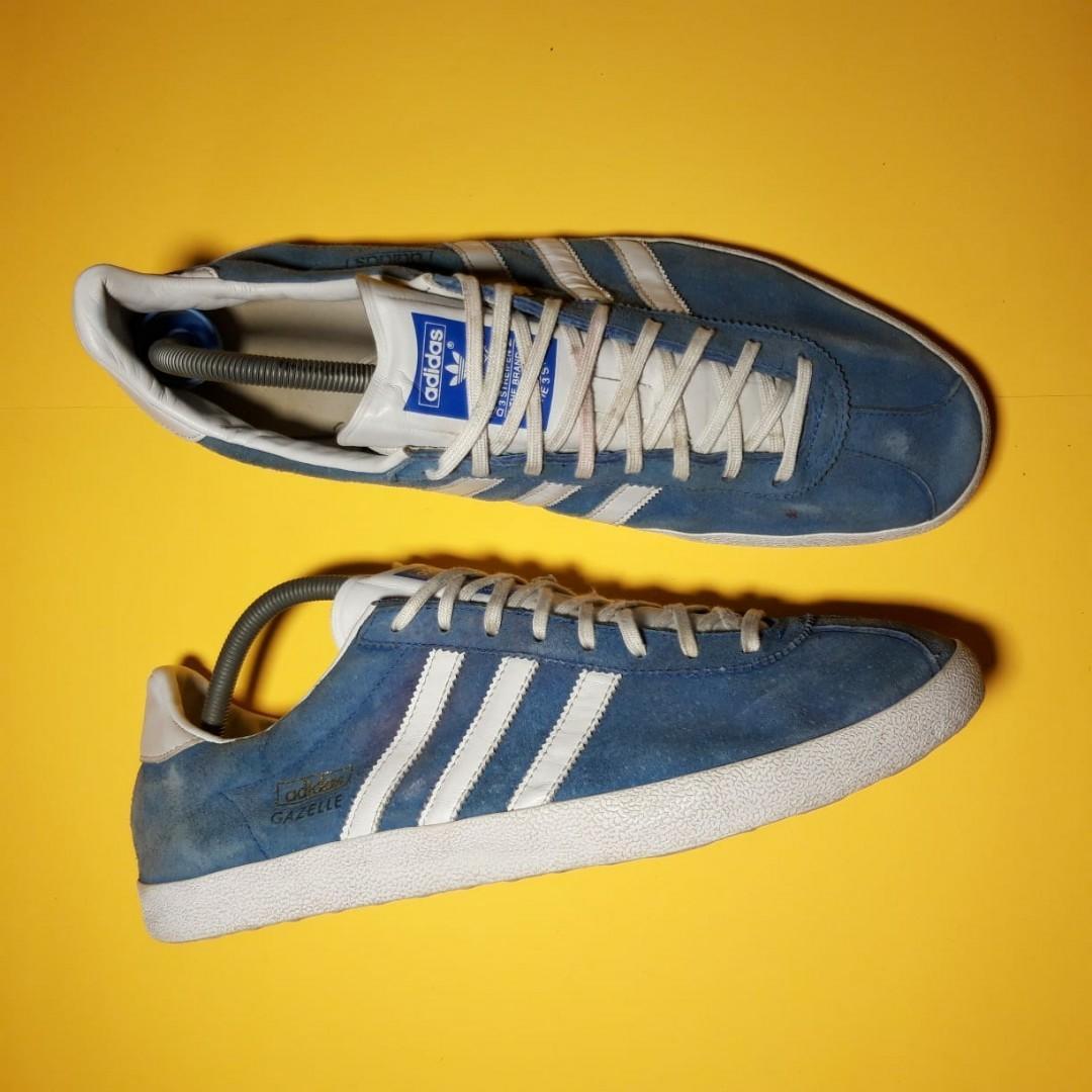 Adidas Gazelle Second Size 46 Original