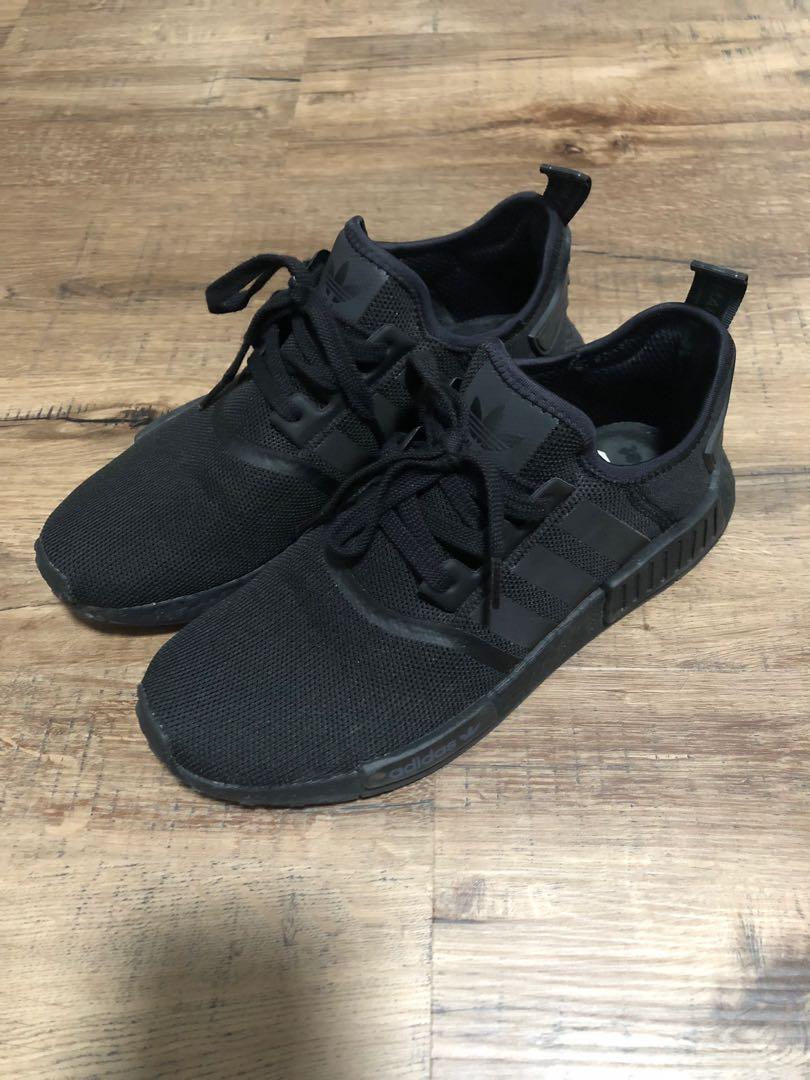 Adidas NMD R1 PK Black US9.5