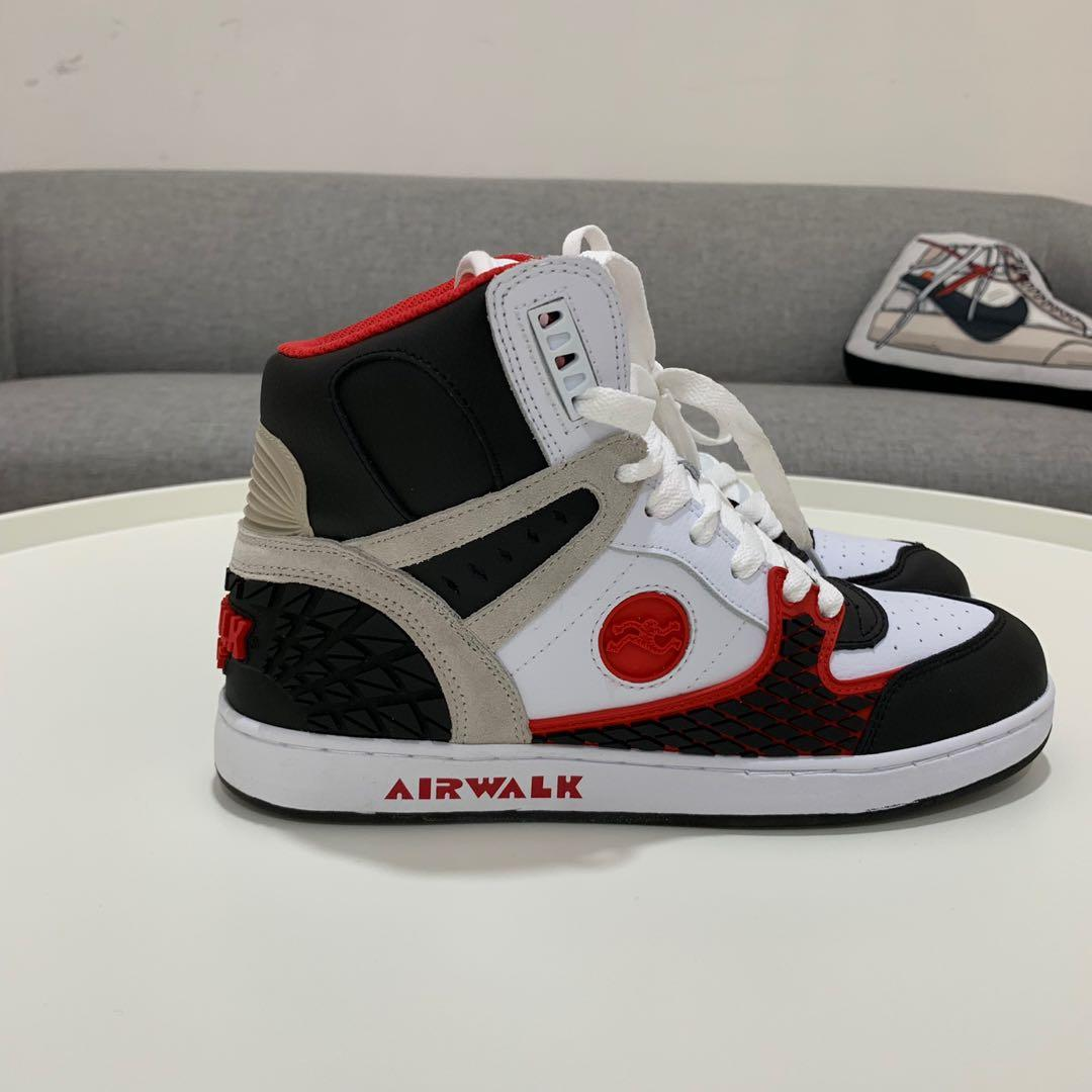 AirWalk 600 Prototype