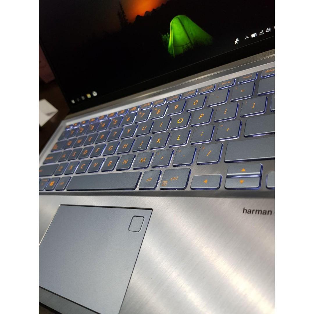 ASUS Laptop UX431