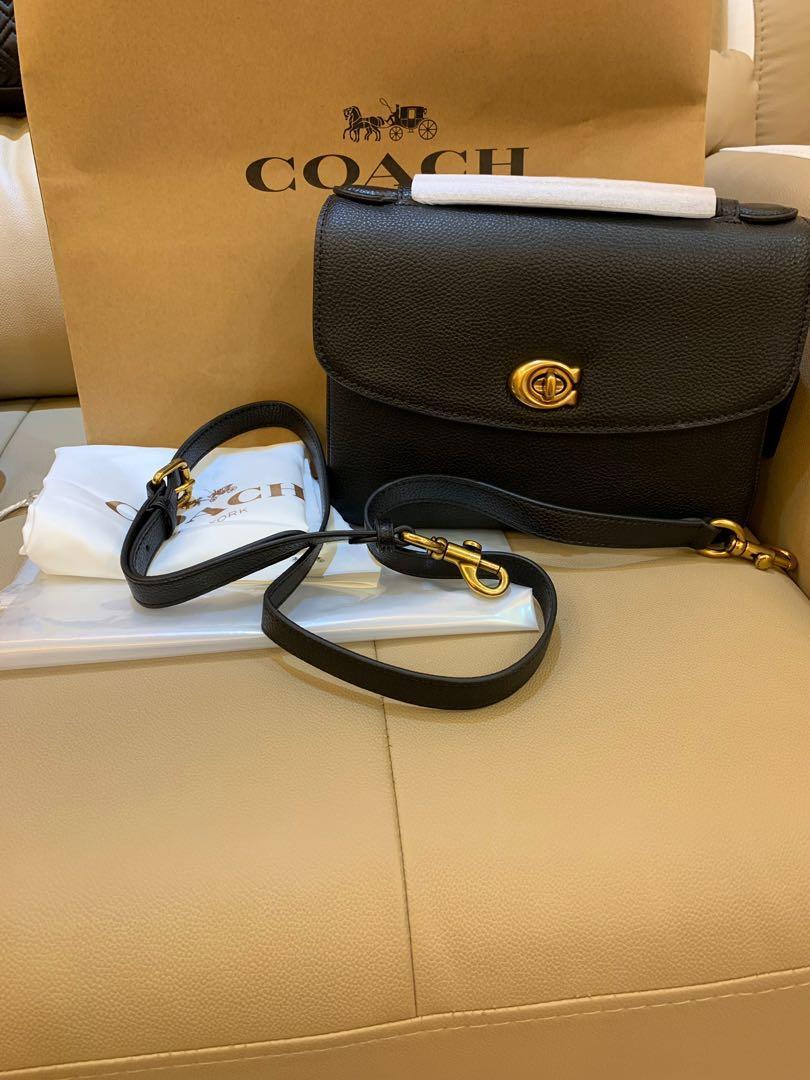 Authentic Coach 68348 women Parker bag