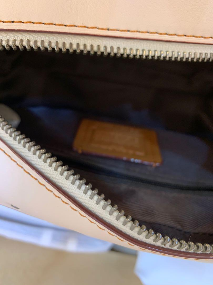 Authentic coach women camera bag 30245  sling bag 0919