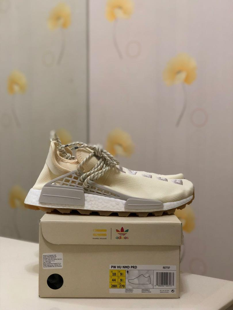 BN Adidas NMD Hu Trail Pharrell