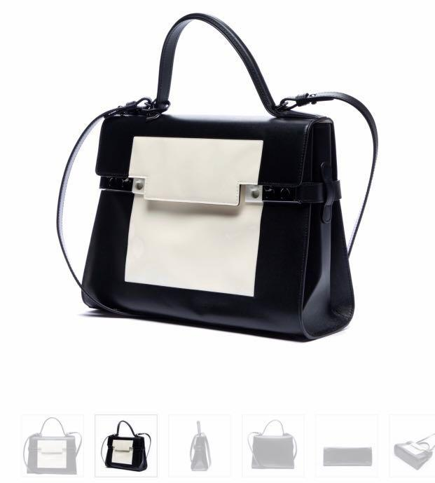 Delvaux Templete GM Special edition