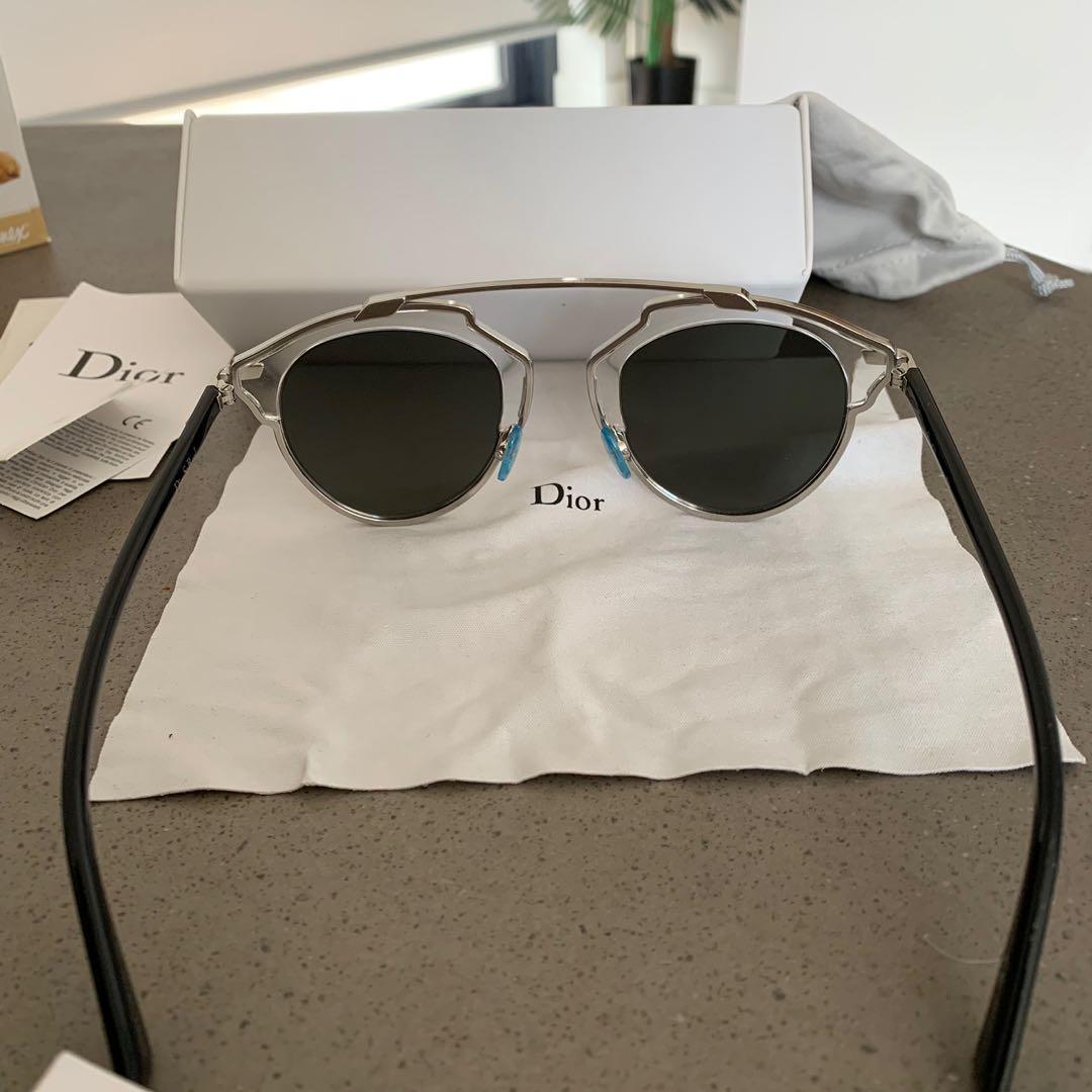 Dior SOREAL Sunglass