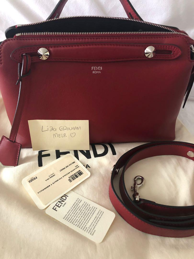 Fendi BTW Further reduced for quick sale!!