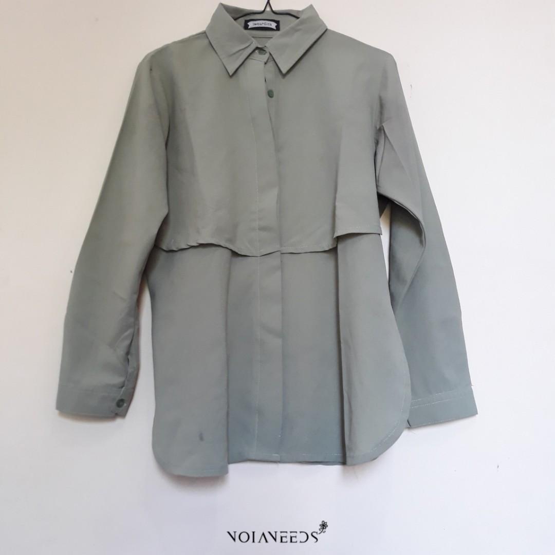 @.iweardins Alana Shirt