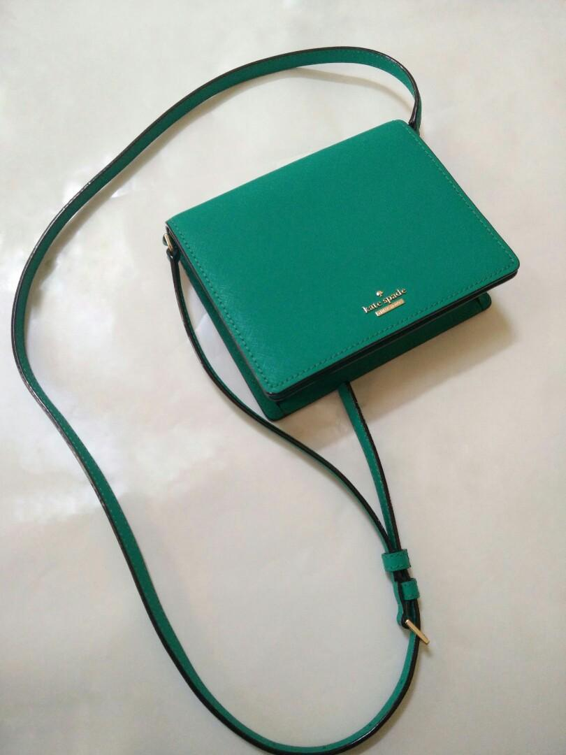 Kate Spade New York Dody Small Cross-Body Limited Edition Colour