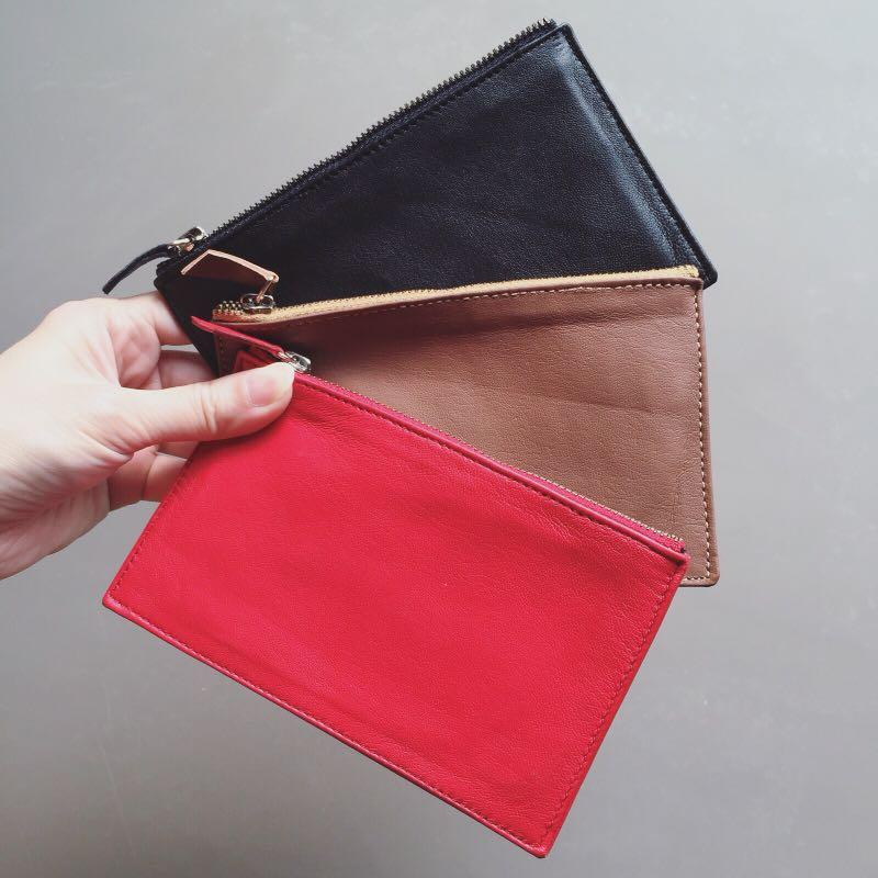 Key/coin pouch