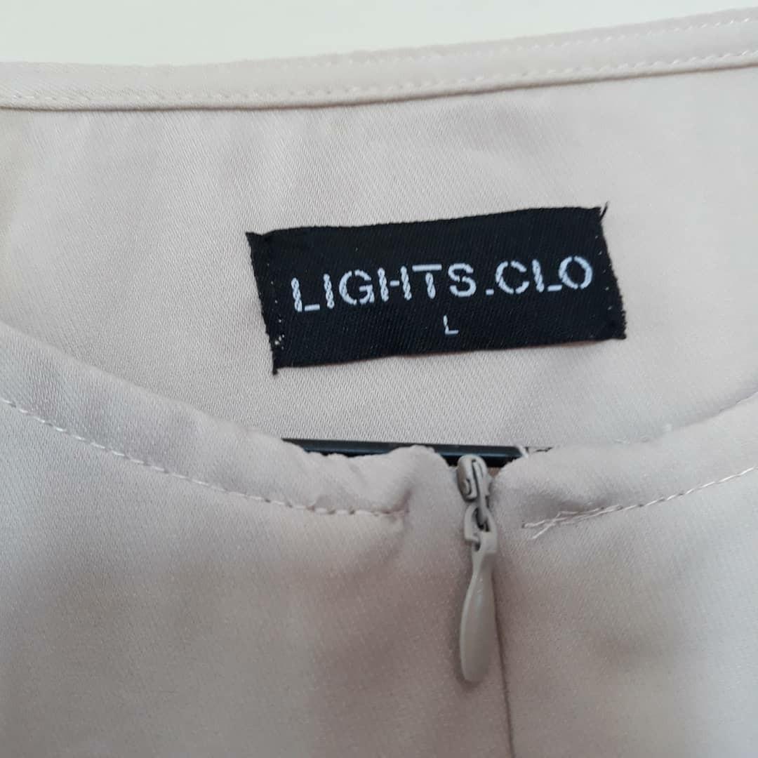 @.lights.clo Ayana Blouse