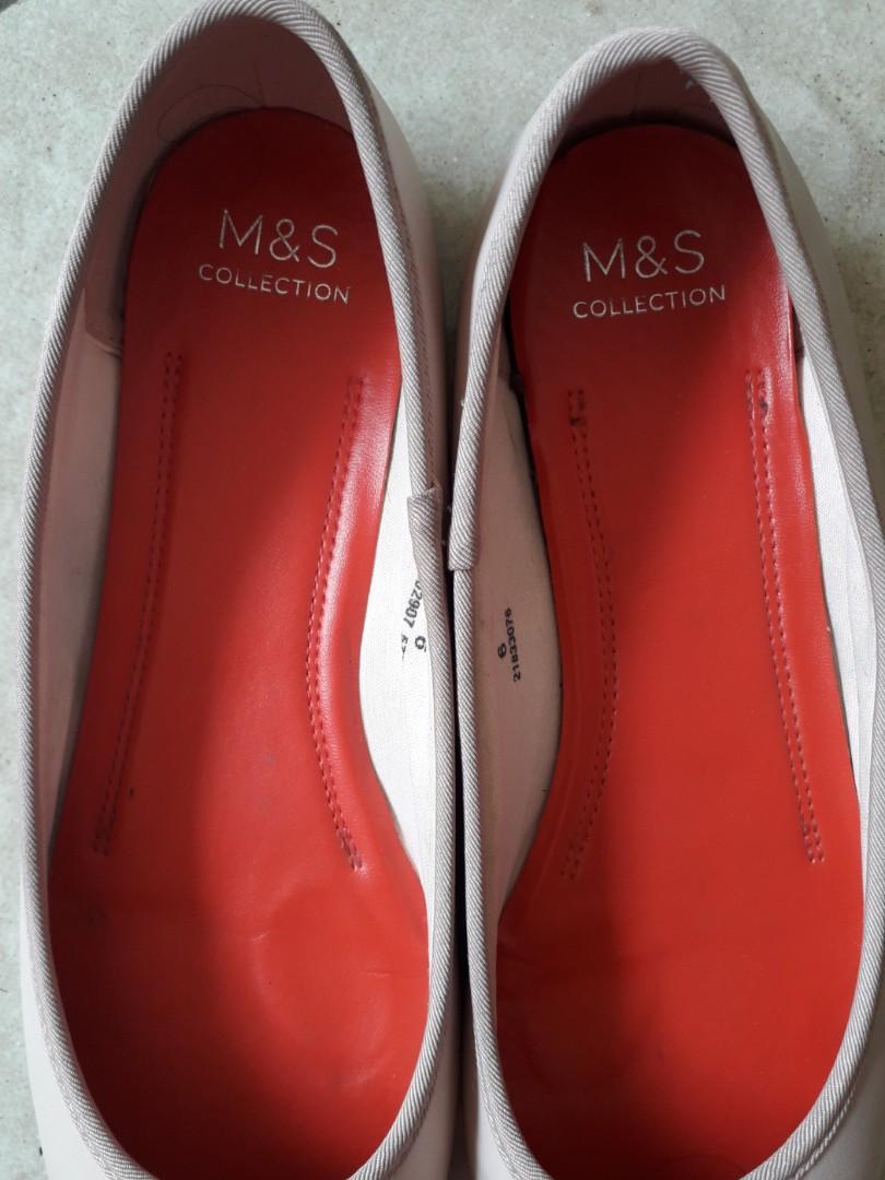 M&S ( Marks & Spencer)