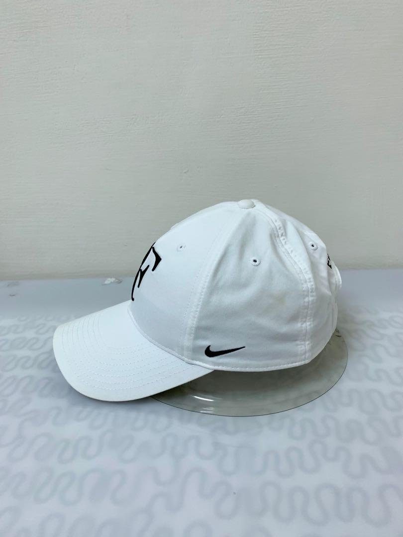 Nike透氣排汗帽