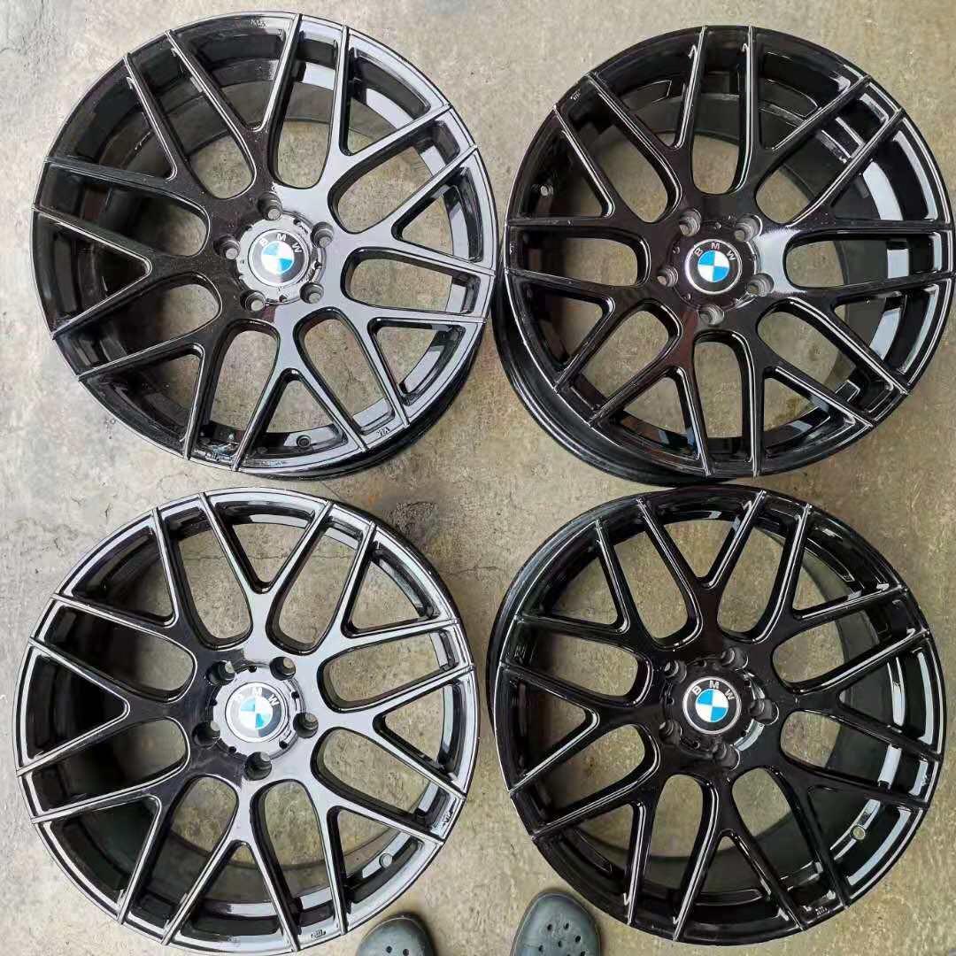 "Sport rim 19"" BMW"