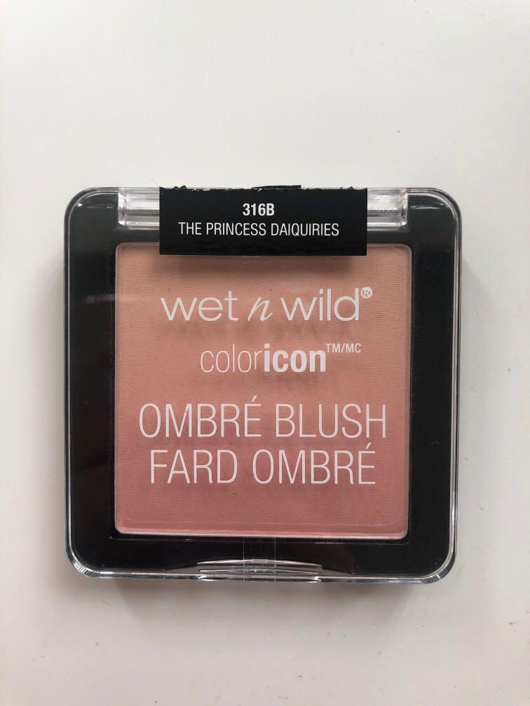 Wet n wild Ombre Blush