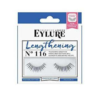 Eyelashes hb 195k