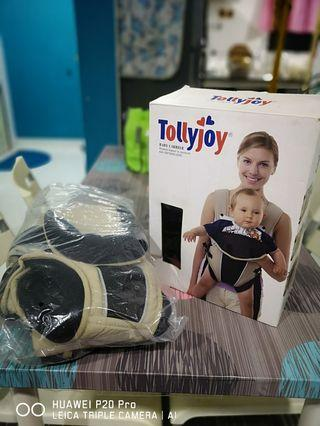(CLEARANCE) Baby Carrier TOLLYJOY