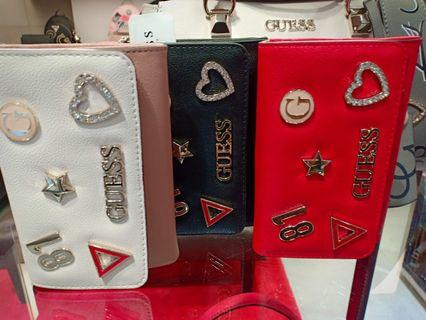Small coin And card pouch