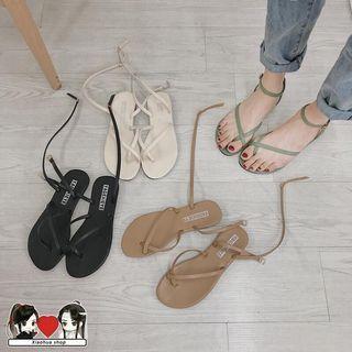 99特價🉐️韓國夾腳涼鞋💚