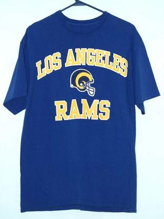 Los Angeles Rams NFL t shirt