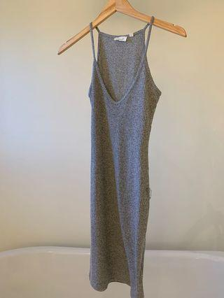 Aritzia Community Dress