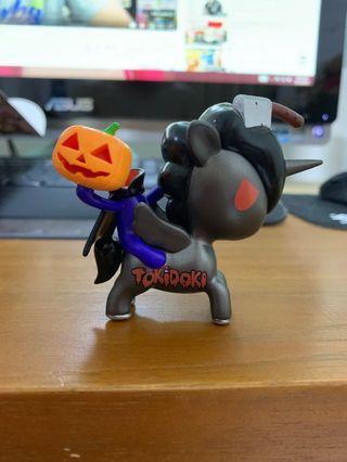 Tokidoki Halloween Unicorno - Spooky