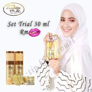 TABITA TRIAL GOLD 30ml