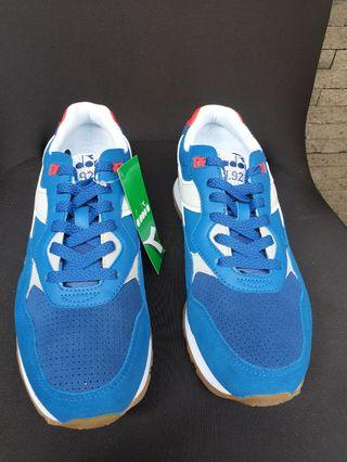 Diadora Casual N92 Dark Blue BNIB