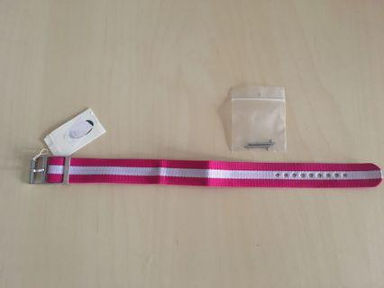 Fossil Strap 18mm