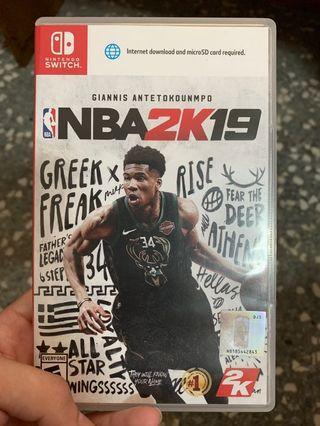 NBA Sk19