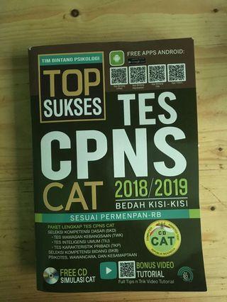Buku CPNS 2018/2019