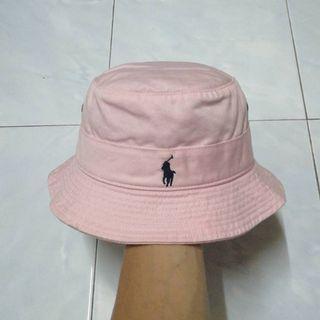 Bucket Hat Polo RL