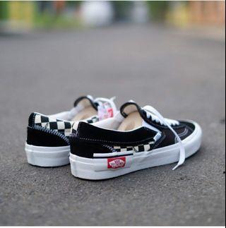 Sepatu Vans Cut n Paste