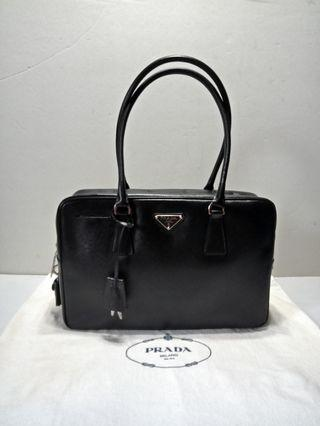 PRADA SAFFIANO Shoulder bag