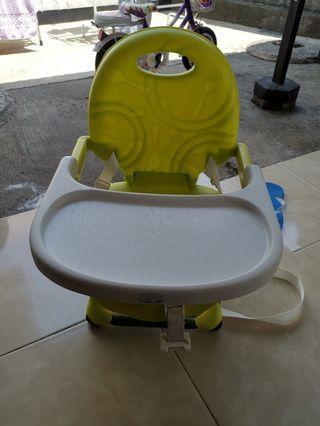 Kursi Makan (Booster Seat) Chicco