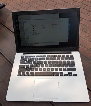 Excelvan notebook