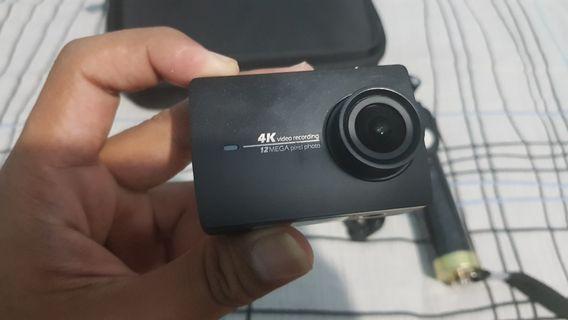 Xiaomi Yi 2 4K