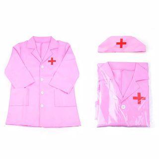 Kostum dokter anak