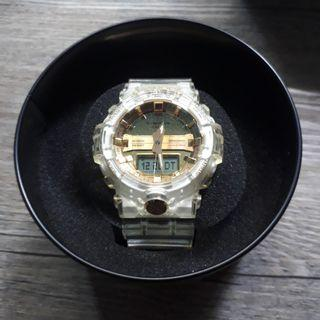 Casio G-Shock | GA-835E-7ADR   Glacier Gold - JAPAN EDITION