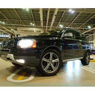 The most value for money luxury SUV