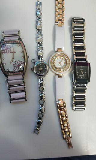 手錶~~降價囉!