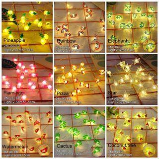 Lampu all catalog LED Tumblr