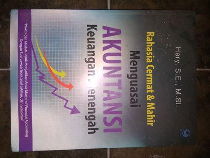 Buku Akuntansi Menengah