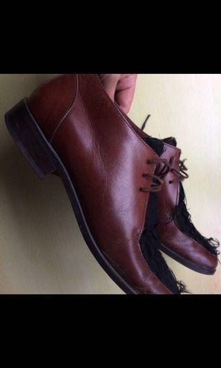 schonbergrr頂級手工鞋