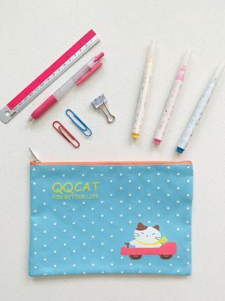 Pencil Case / Pouch / Bag for random items