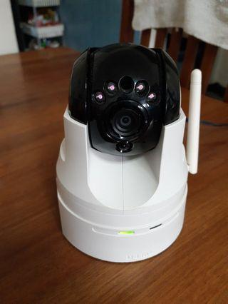 Dlink Camera DCS 5222L