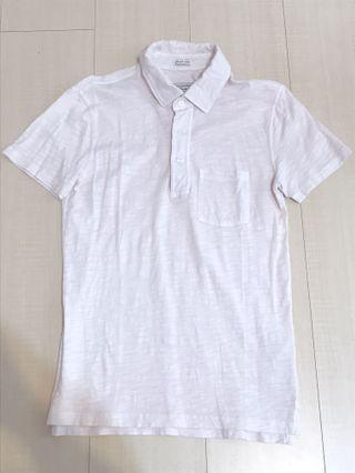 Abercrombie & Fitch Polo 衫 真品