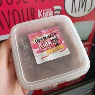 Kak Kiah Melty Cheese Cake