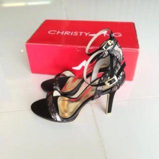 *PROMO*Christy Ng Lace Heels