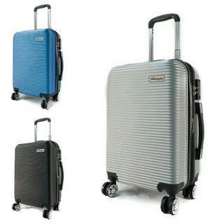 FREE DELIVERY Hard Case Luggage