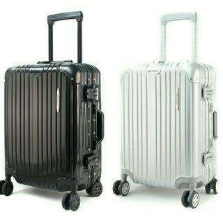 FREE DELIVERY Hard Case Clam Luggage